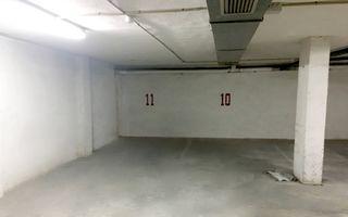 Aparcament cotxe a Avinguda salvador juan, 65. Plazas de aparcamiento en avenid