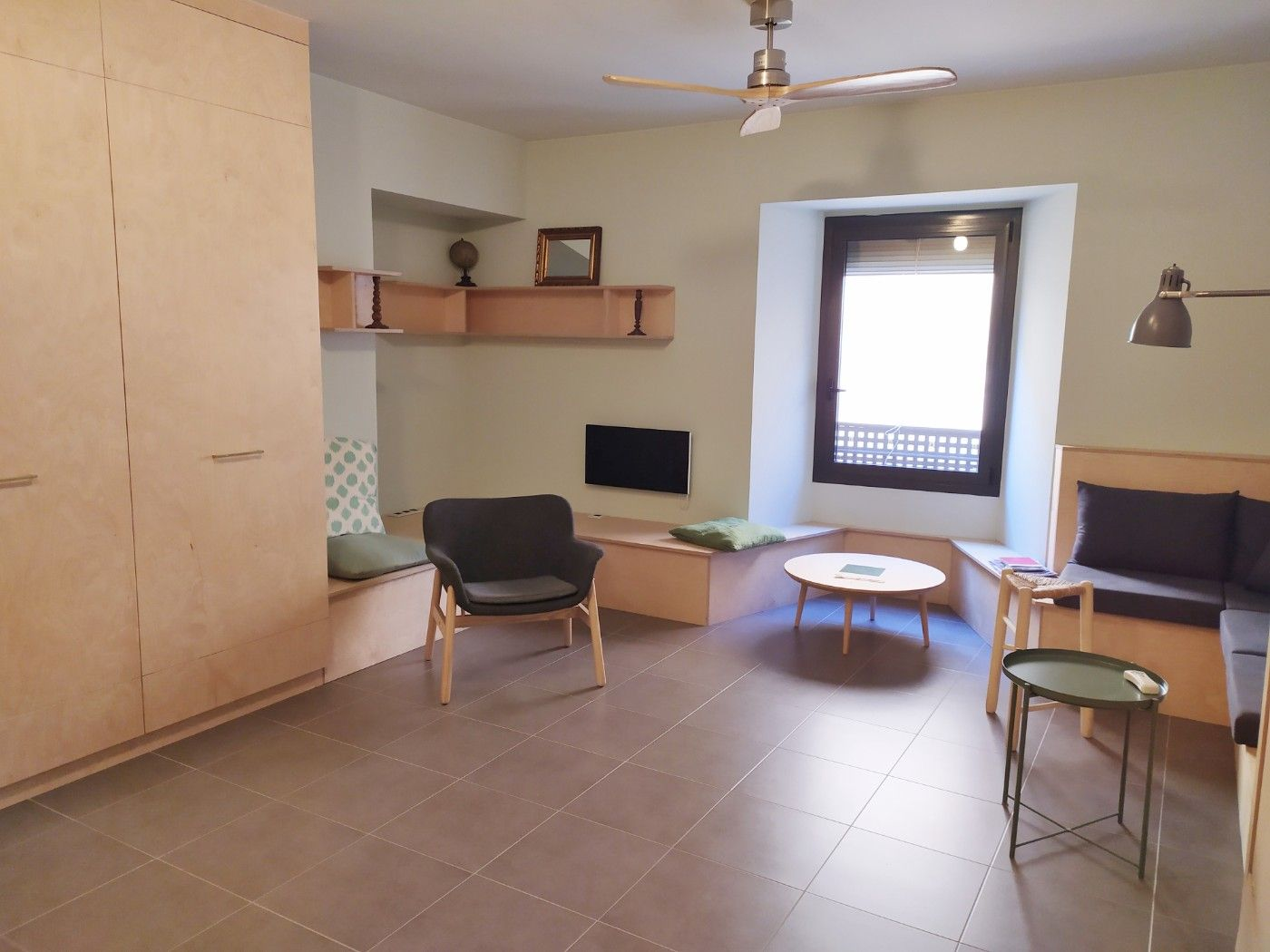 Affitto Loft  Carrer major. Reformado y amueblado