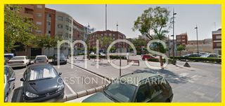 Residential Plot in Calle gomez ferrer, 1. Residencial - con proyecto