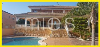 Chalet in Monte real, 1. Exclusivo en urb. de lujo.-