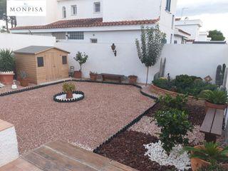 Dúplex en Campoamor. Duplex  de 3 dormitorios reformado para entrar a vivir