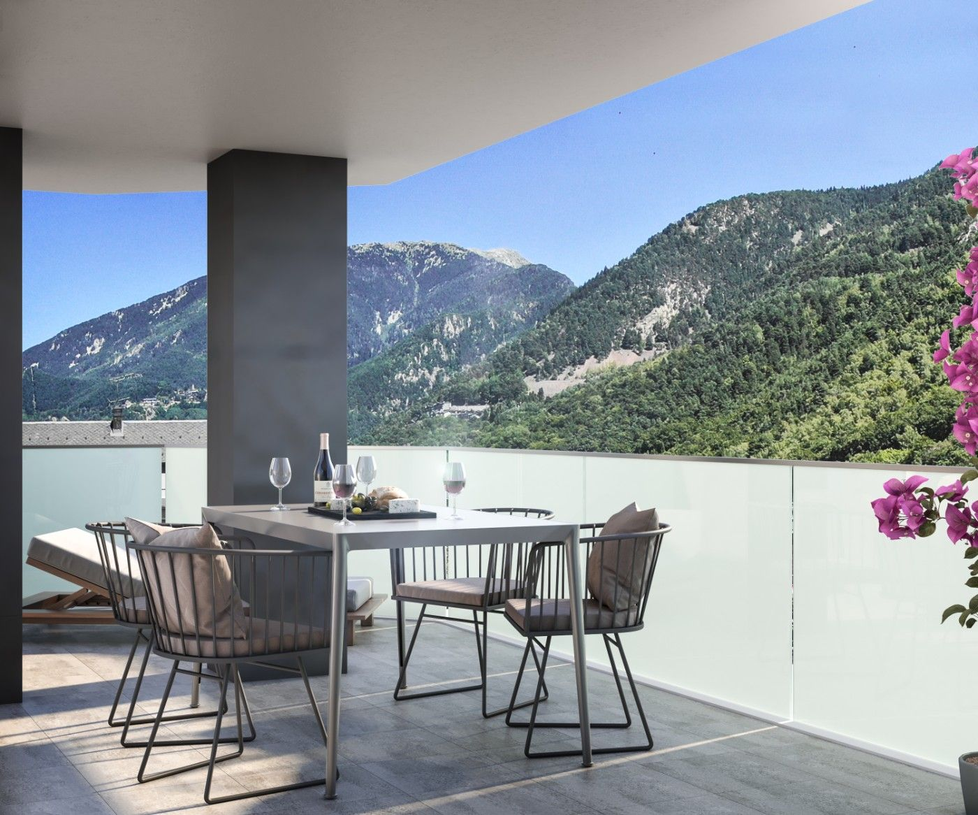 Apartment in Govern Andorra