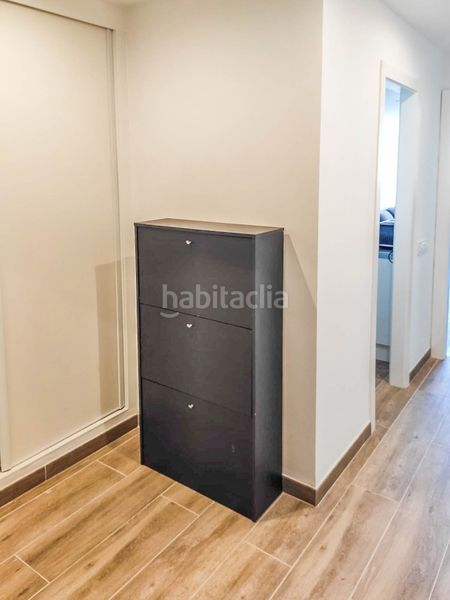 Pasillo. Rent flat with heating parking in Palmanova Calvià