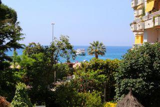Etagenwohnung Carrer Domenech Carles, 16. Etagenwohnung in ferienwohnungen in lloret de mar, fenals costa