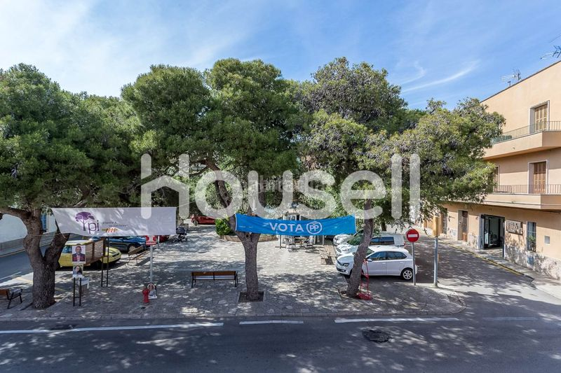 DCIM-20. House with parking pool in Consell