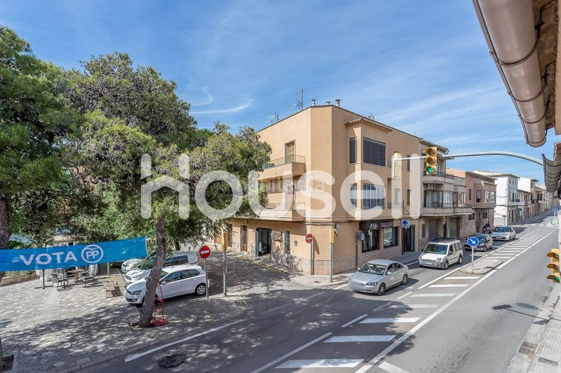 DCIM-21. House with parking pool in Consell