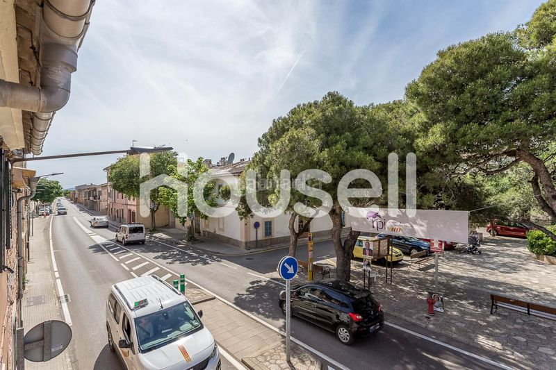 DCIM-22. House with parking pool in Consell