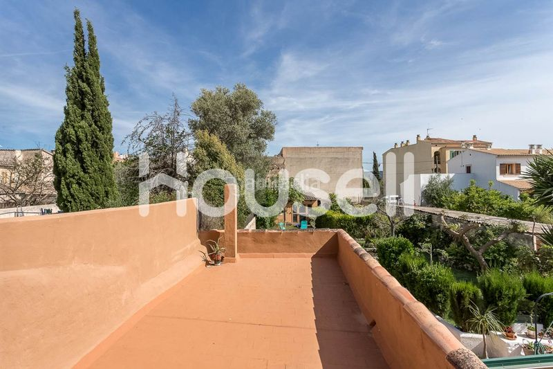 DCIM-26. House with parking pool in Consell