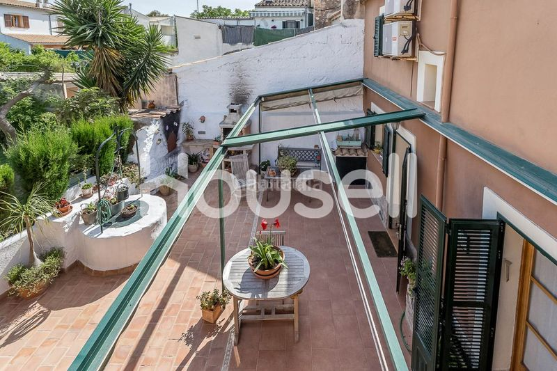 DCIM-27. House with parking pool in Consell