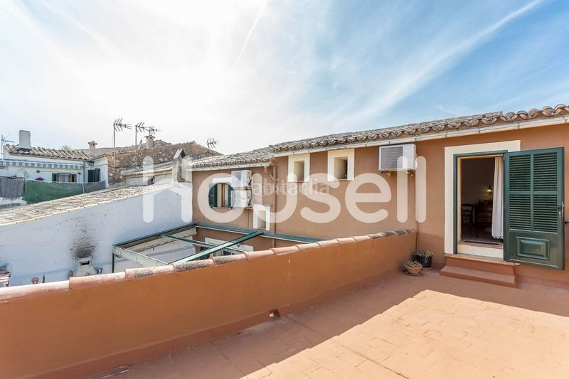DCIM-29. House with parking pool in Consell