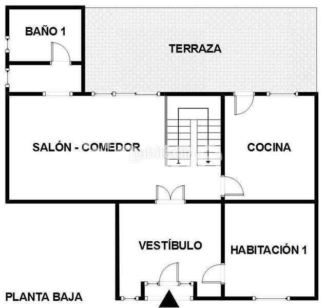 DCIM-34. House with parking pool in Consell