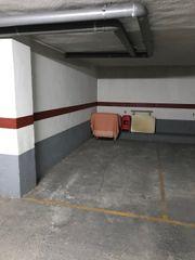 Autoparkplatz en Calle joan de timoneda, 3. Plaza de garaje