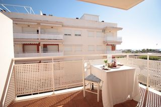 Appartement in Avenida del mediterrani, 33. Espectacular. vistas y garaje