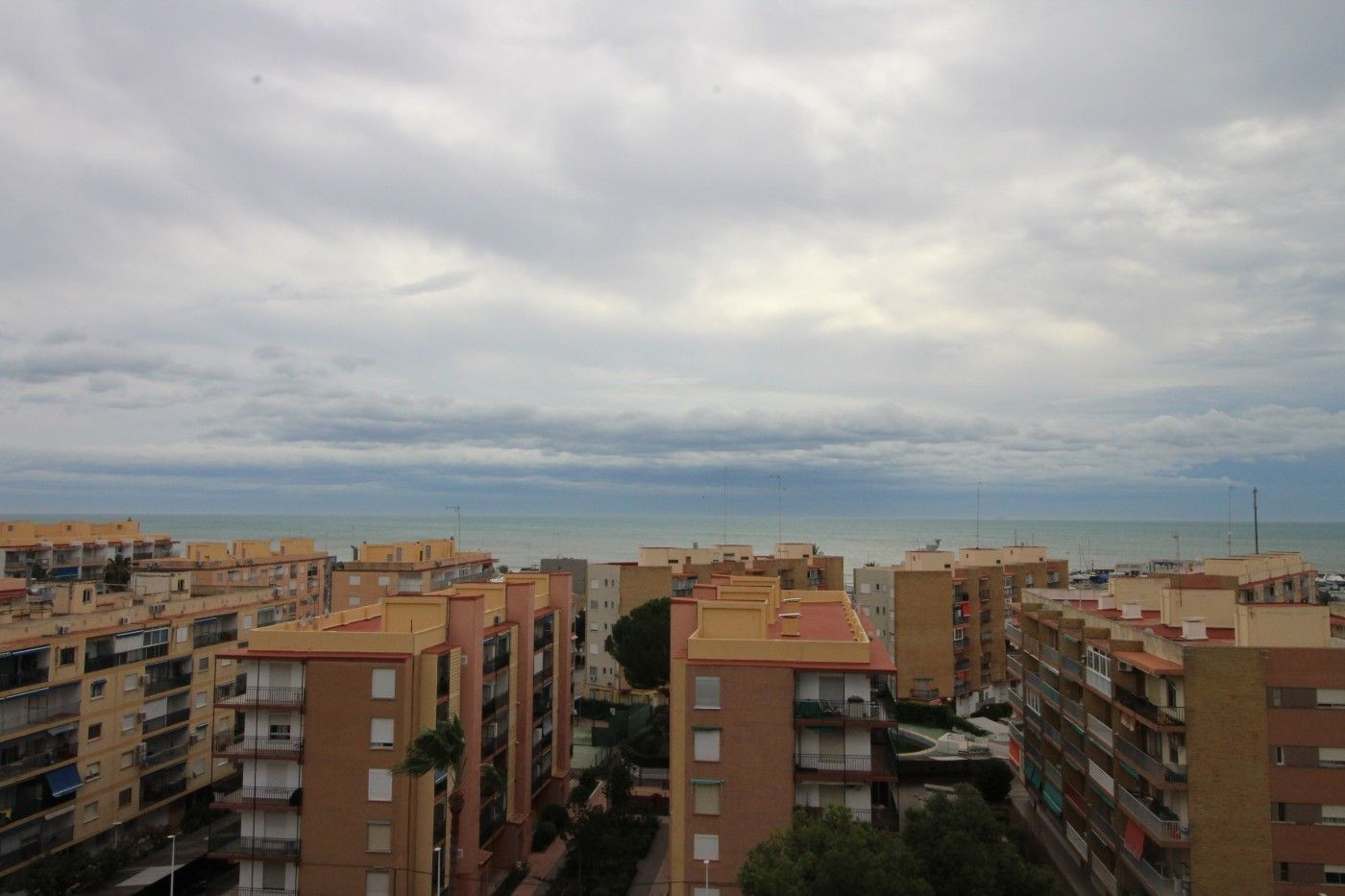 Appartement in Calle carabelas, 7