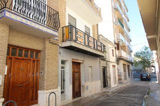 Casa en Calle cano, 9. Casa en primera planta independi