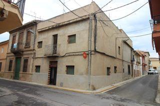 Haus en Calle santa barbara, 13