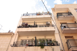 Etagenwohnung en Calle moli, 18
