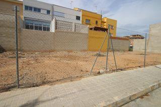 Wohngrundstück en Calle jose m  izquierdo soro, 44