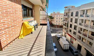 Etagenwohnung en Avenida magdalena, 2