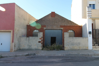 Stadtgrundstück en Calle dr. fleming, 9