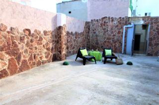 Erdgeschoss en Calle buenavista, 53