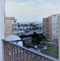 Piccolo appartamento en Calle carabelas, 14. La ubicación perfecta y  con vis