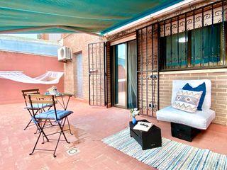 Penthouse en Calle rosales, 31. Y de repente, tu ansiada terraza