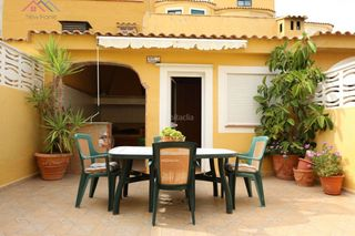 Semi detached house in Benaguasil. Precioso adosado en benaguacil (valencia)