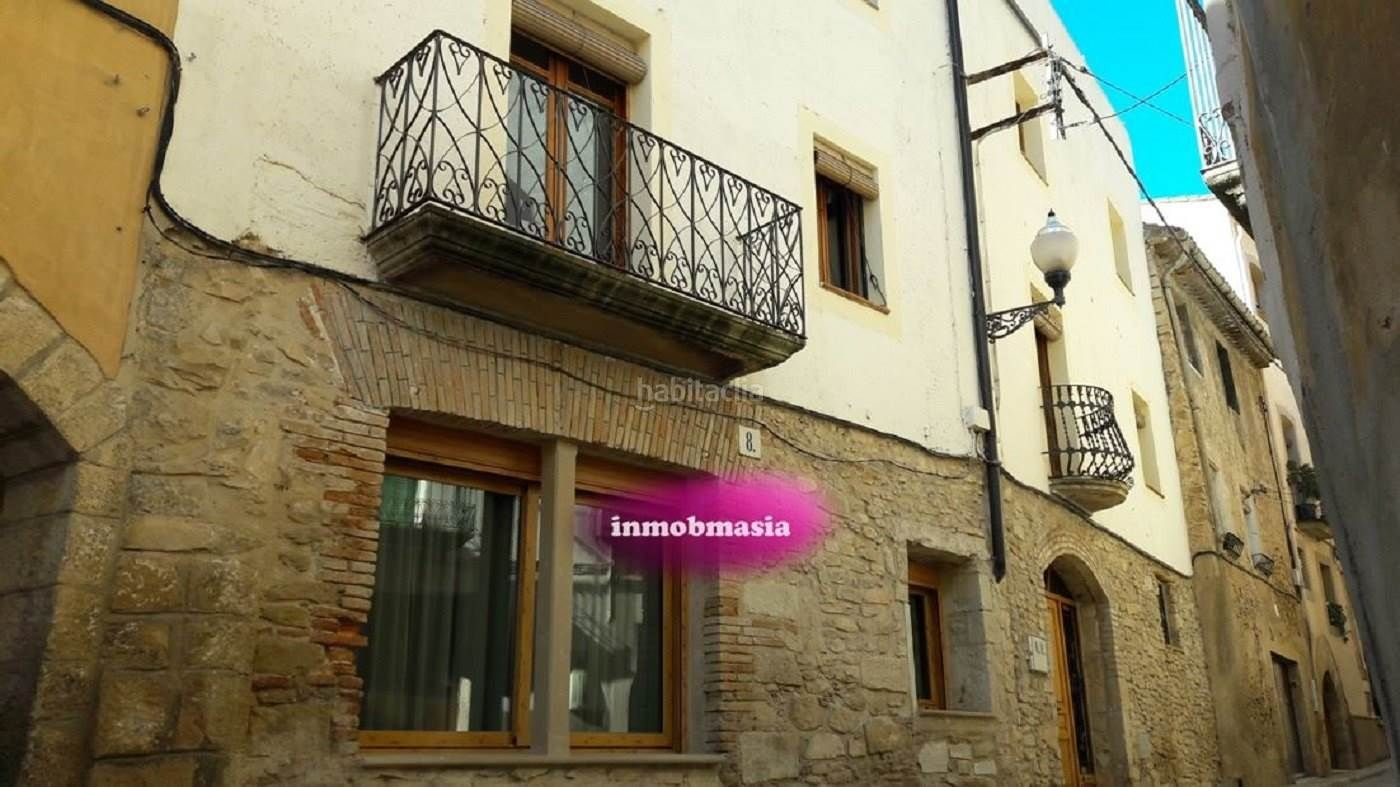 Casa en Carrer Major, 4