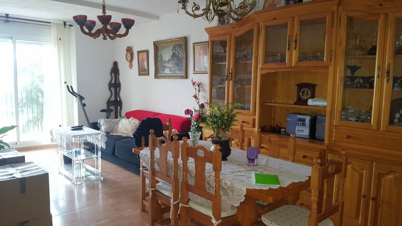 Appartement à Sollana. Seminuevo en sollana