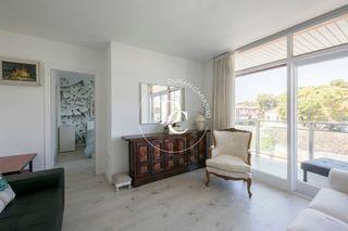 Appartement Passeig Vilanova. Location de vinyets