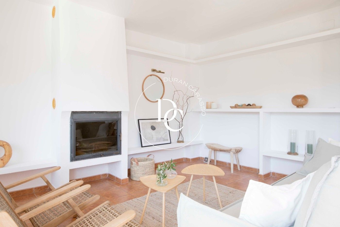 Flat in Carrer anselm clave, 14. Piso vinyet 3 dormitorios y pisc