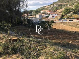 Residential Plot in Carrer Masia, 51