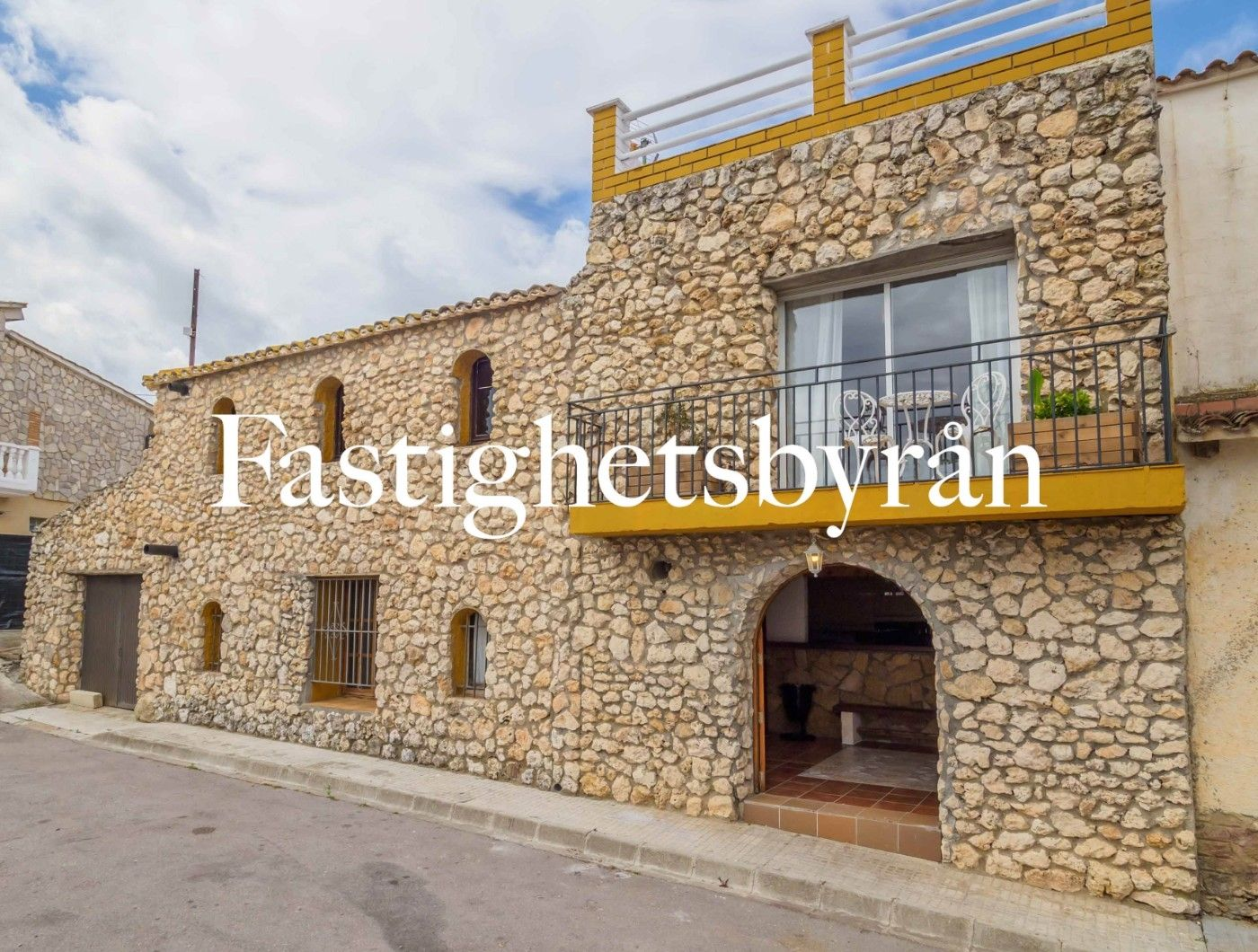 Country house in Carrer Gava