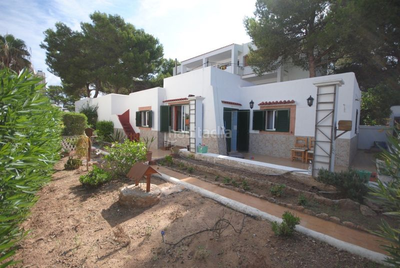 Casa . House with fireplace heating parking pool in Sant Agustí-Cala de Bou Sant Josep de sa Talaia
