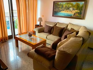 Apartament  Alicante. Ideal por familias