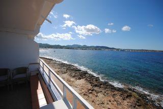 Apartamento en Lepanto, s/n. Primera línea al mar