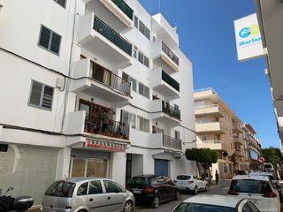 Apartamento  Soledad. Ideal por familias