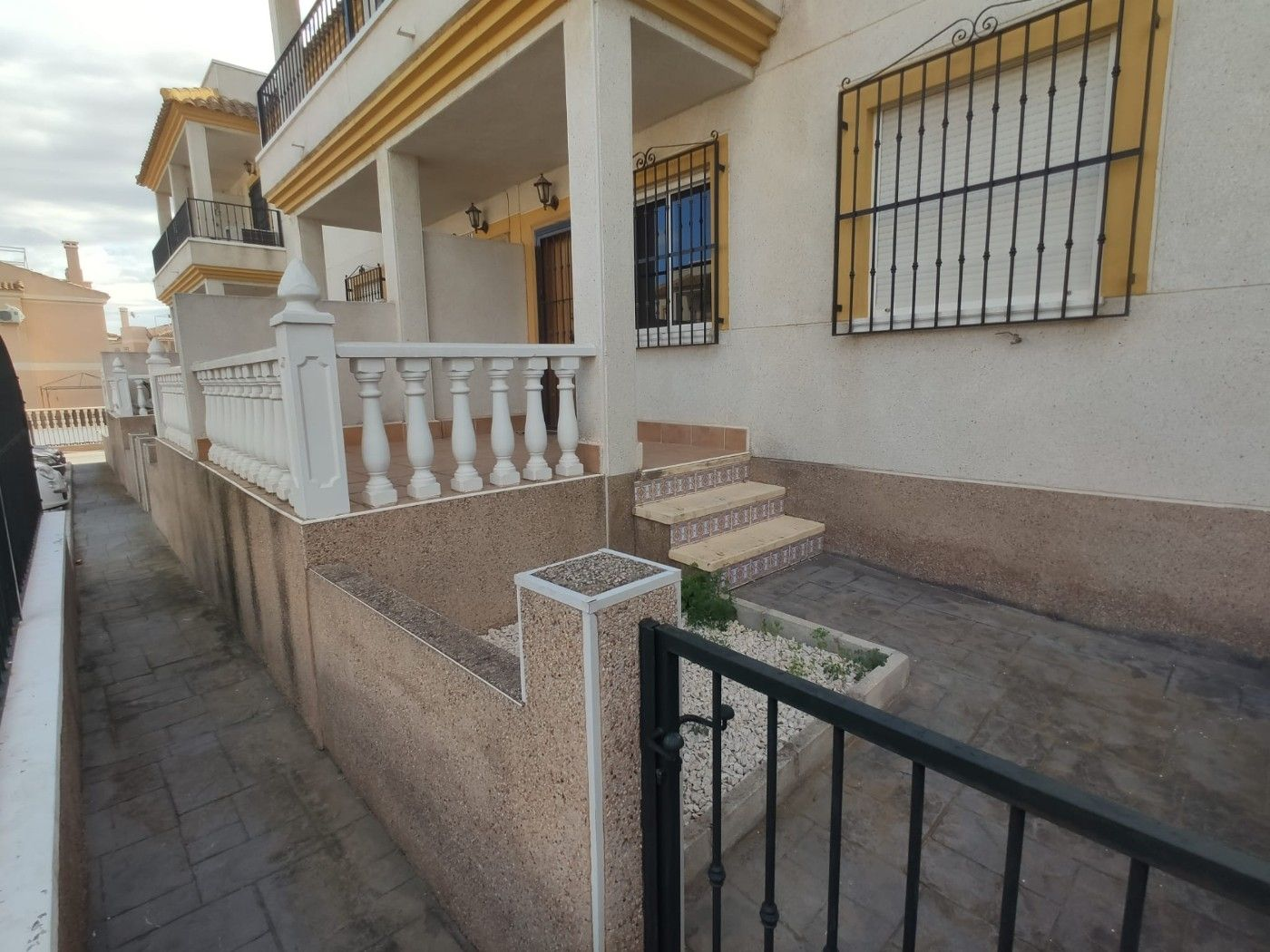 Appartement in Calle camilo jose cela, 3. Ideal piso en algorfa