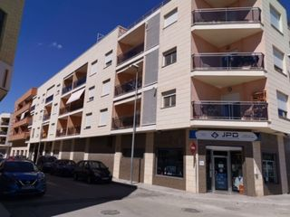 Flat in Calle Donadores, 64