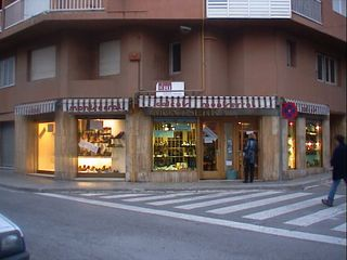 Alquiler Local Comercial en Carrer florenci valls, 69. Local cantoner a igualada