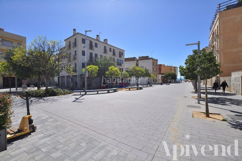 Alrededores. Apartment with heating in Centre Roses