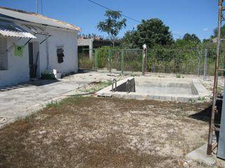 Casa en Partida de barranques 2 poligono, 2. Para reformar, casa de campo