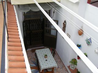 Haus in Carrer Mar