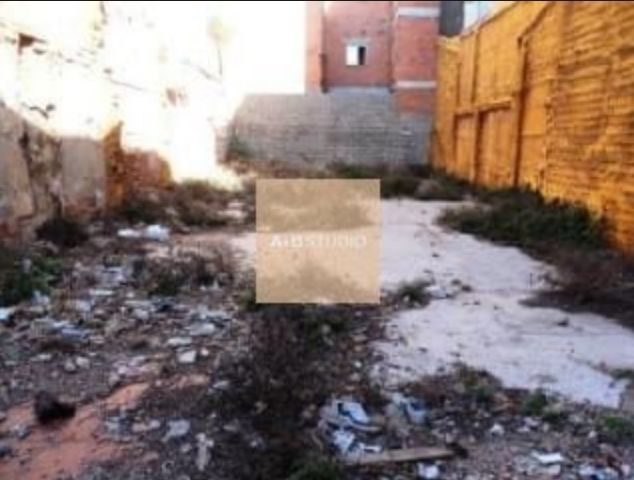 Residential Plot in Calle san antonio, 4