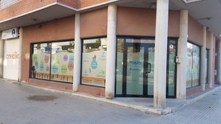 Lloguer Local Comercial en Carrer pius xii, 5. Local esquinero