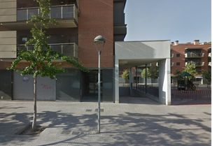 Affitto Posto auto in Carrer ramon llull, 13. Parking coche