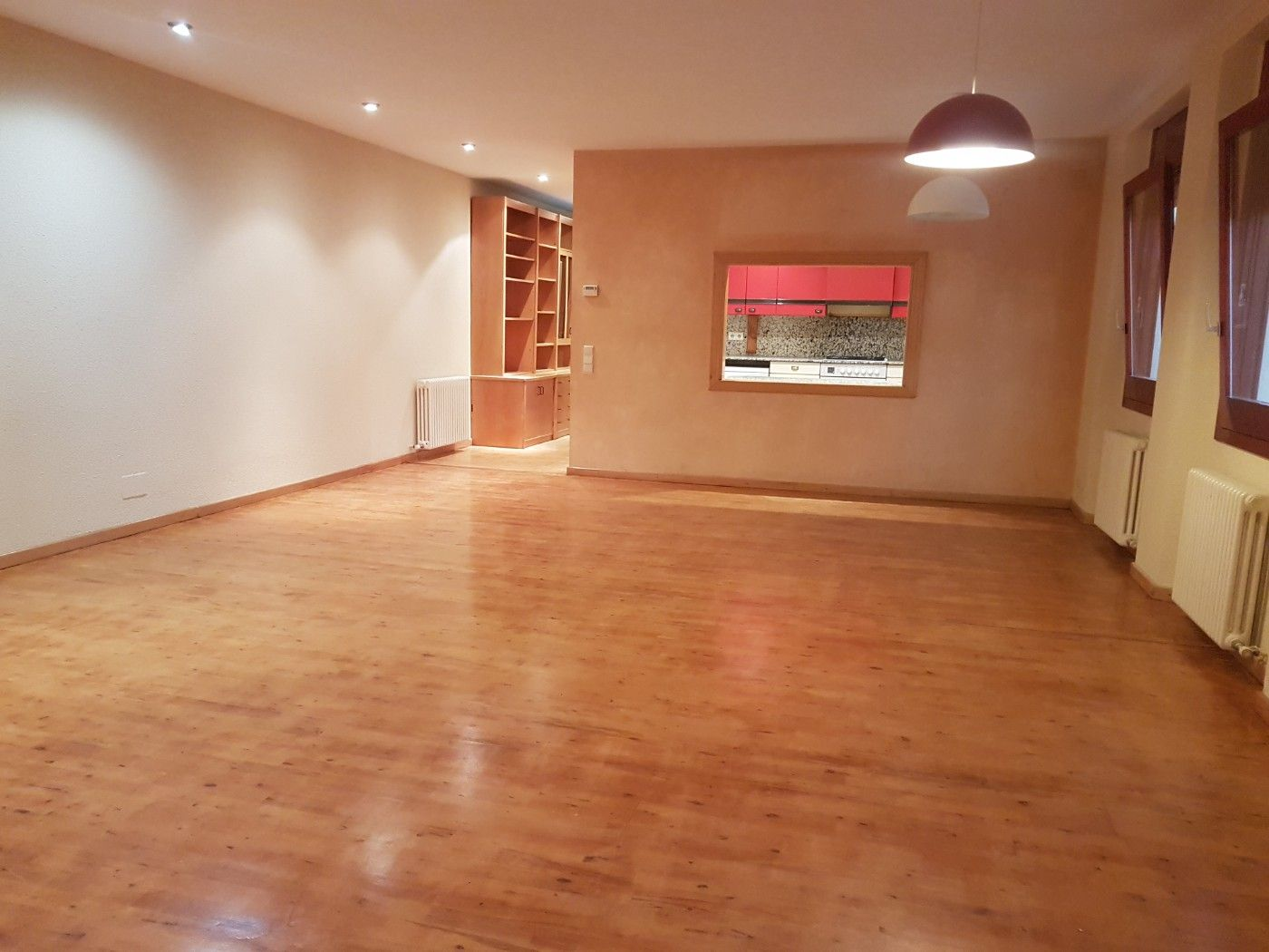 Rent Flat  Carrer joan prim