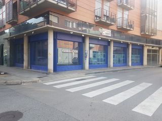 Lloguer Local Comercial a Carrer jaume balmes, 21. Local cantoner