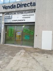 Affitto Locale commerciale in Carrer dr. salvador llobet, 12